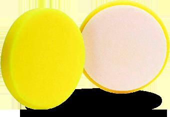 Buffpad Yellow | BHP Best High Performance