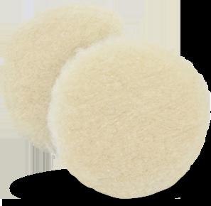 WoolPad White | BHP Best High Performance