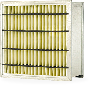 Filtro Terminal | BHP Best High Performance