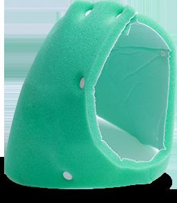 GreenFoam   BHP Best High Performance